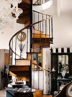 Die Treppenarten