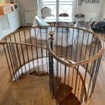 Escaliers Lachaux